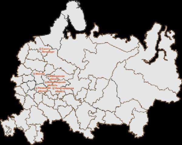 Карта н6а сайт